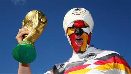 اخبار,اخبار ورزشی,جام جهانی ۲۰۱۴ برزیل