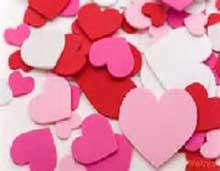 عشق, تعریف عشق, اندازهگیری عشق