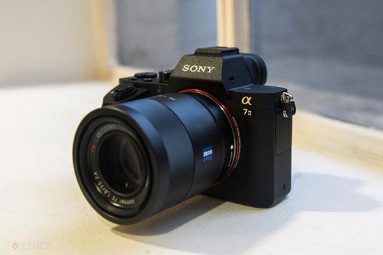بهترین دوربینهای حرفهای برای عکاسان حرفهای