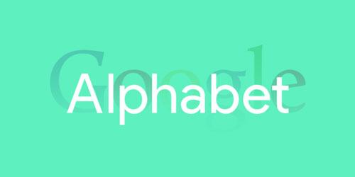 «گوگل» زیر مجموعه «آلفابت» خواهد شد