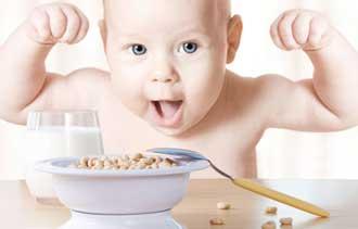 تغذیه تکمیلی کودک,شروع تغذیه تکمیلی کودک,تغذیه کودک