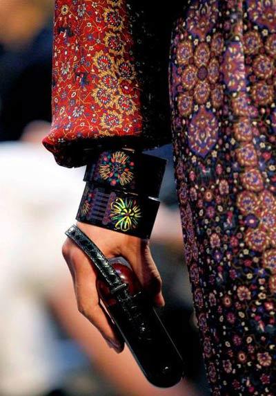 فرش تبریز الهام برند هرمس , طراحی جدید برند هرمس