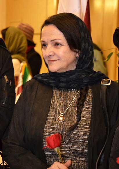 اخبار,اخبار فرهنگی,گلاب آدینه، رویانونهالی و باران کوثری در افتتاحیه جشنواره فیلم فجر