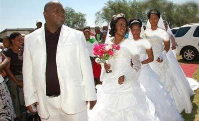 ازدواج,ازدواج های عجیب