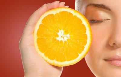 خوراکی برای زیبایی پوست , از بین بردن خشکی پوست