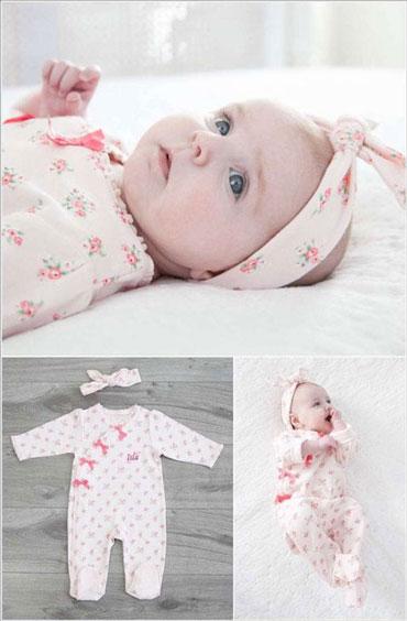 راه و رسم نگهداری و شستشوی لباس نوزاد