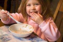 غذای کودکان,تغذیه کودک