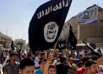اخبار,تشکیل خلافت اسلامی توسط داعش