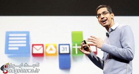 آلفابت متولد شد : گوگل زیر مجموعه می شود !
