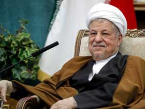اخبار,اخبار سیاسی , هاشمی رفسنجانی