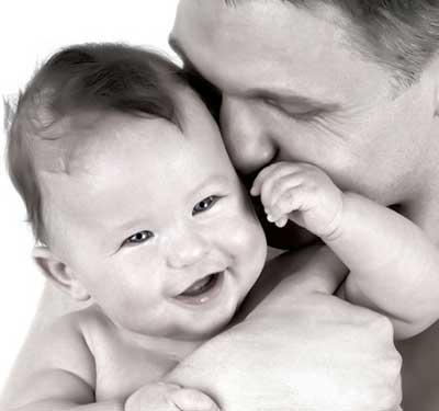 تازه پدر,پدر تازه, تولد فرزند