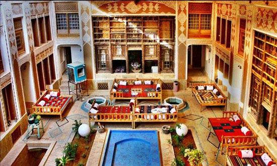 10 هتلدار بزرگ ایران را بشناسید( slideshow)