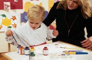 چند سوال رایج  در مورد نقاشیهای کودکان