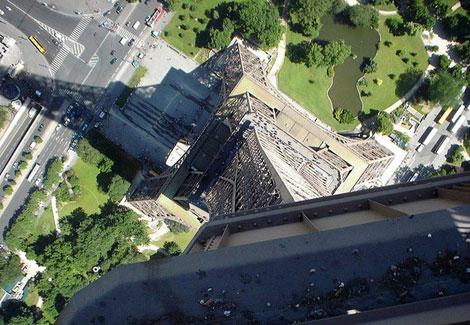 برج ایفل,عکس برج ایفل