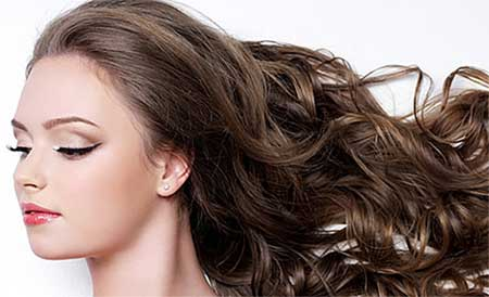 داشتن موی سالم