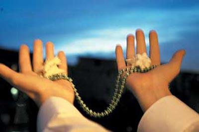 دعا و نیایش,دعا سریع الاجابه