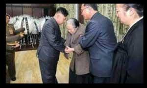اخبار ,اخبار بین الملل ,رهبر کره شمالی