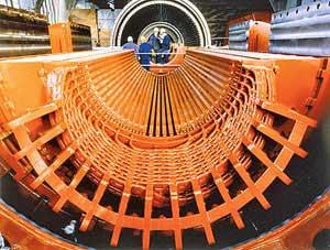 سرمایه گذاری ۹۰ هزار میلیارد تومانی در بخش صنعت و معدن