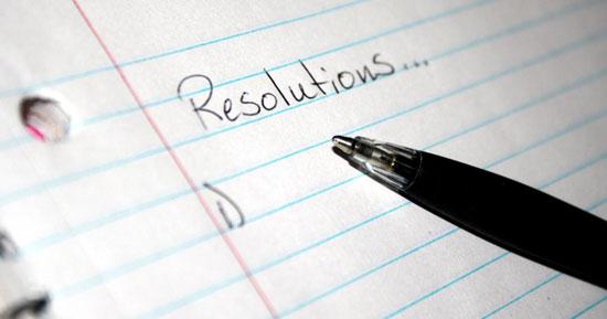 ده تصمیم برای موفقیت در کسبوکار در سال جدید