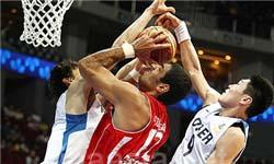 بسکتبال جام ملتهای آسیا,رقابت ایران وبحرین,تیم ملی بسکتبال ایران