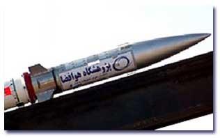 ایران موجودات زنده را به فضا فرستاد