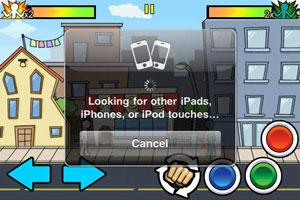دانلود بازی Anger of Stick 2 برای iOS