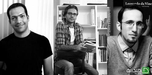 ۳ معمار برجسته ایرانی به سوالات شما پاسخ می دهند!