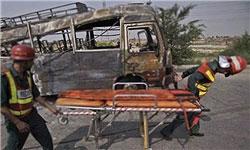 تعداد كشته شدگان در حمله به تیم واکسیناسیون در پاکستان