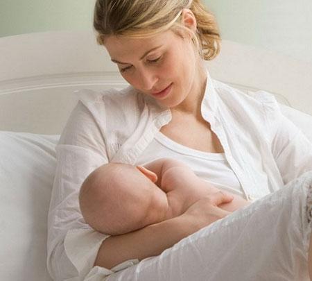 حرف زدن با جنین، در شکم مادر