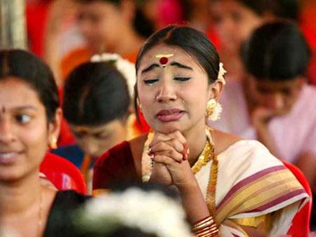 عکسهای جالب,عکسهای جذاب,جشنواره جوانان هند