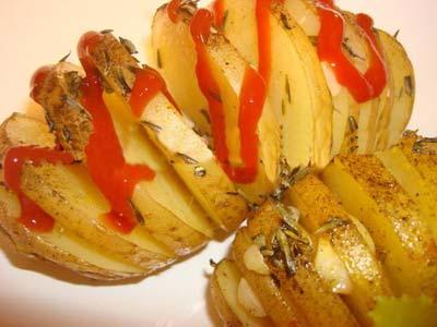 نحوه پخت سیب زمینی تنوری , بهترین روش پخت سیب زمینی
