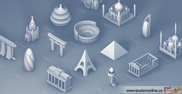 اخبارگوناگون,خبرهای گوناگون,بناهای تاریخی
