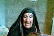 یكی از مسن ترین زنان جهان درگذشت