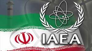>انتشار گزارش آژانس انرژی اتمی درباره ایران