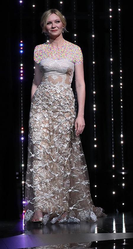 بهترین مدل لباس ستارگان هالیوددی در جشنواره کن,تصاویری از روزهای پایانی جشنواره کن