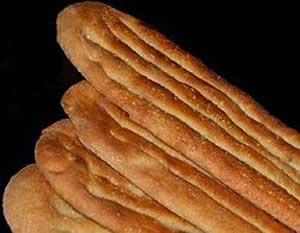 نان غنی با منابع پروتیینی دانه های روغنی تولید شد