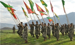 اخباربین الملل,خبرهای بین الملل,کردستان