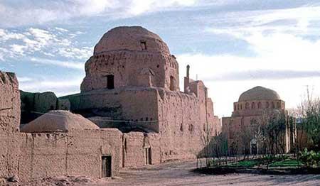 زندان اسکندر,زندان اسکندر در یزد , مدرسه ضیائیه
