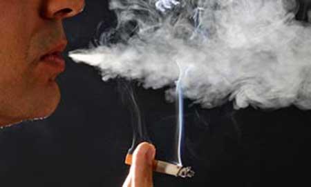 ساخت فیلتر جدید برای تمیز کردن اتاق از دود سیگار