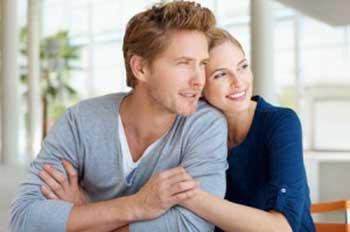 رضایت داشتن از رابطه زناشویی