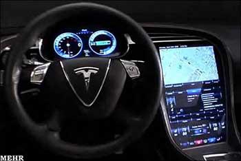 خودرو برقی , جدیدترین خودرو برقی