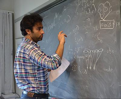 اخبار,اخبار علمی,یاسر رودی