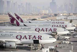 ماجرای پروازهای قطری به کجا رسید؟