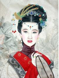 طب سوزنی,طب چینی,طب سنتی,زیبایی پوست با طب سنتی
