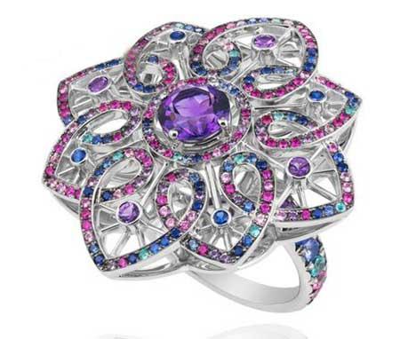 جشنواره کن 2014, زیباترین جواهرات در جشنواره کن 2014