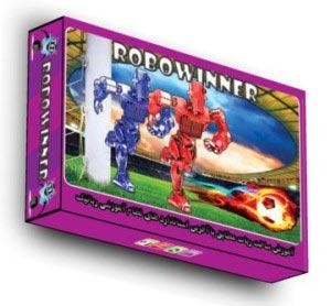 ربات,رباتیک,آموزش روباتیک