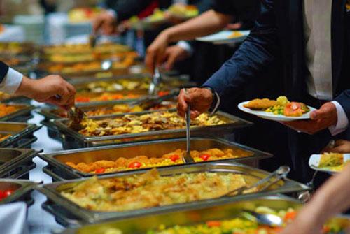 کجا غذا بخوریم؟ کجا غذا نخورم؟