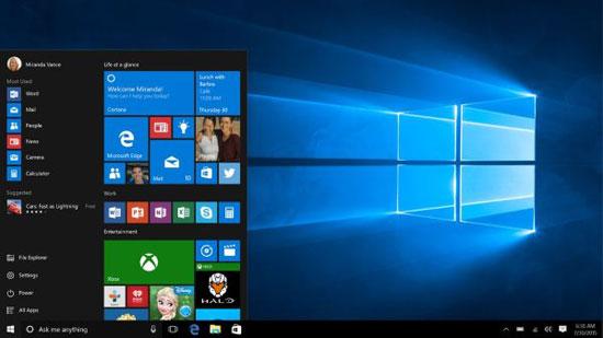 مایکروسافت: آپدیت ویندوز 10 موبایل به زودی از راه می رسد