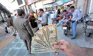 علت کاهش قیمت دلار,قیمت سکه وارز, بازار ارز