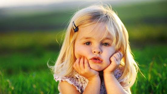 عکاسی از کودک خجالتی ، سخت اما شدنی!